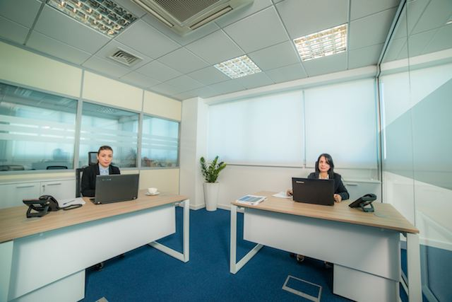 A Cyprus Office serviced office is a new way of doing business in Cyprus, applicable for Cyprus Registered Companies who want to get their office set up immediately.